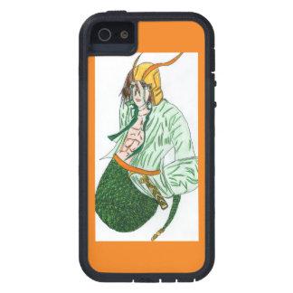 Loki, god of cheating iPhone SE/5/5s case