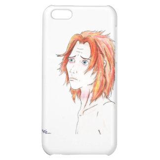 Loki iPhone 5C Covers