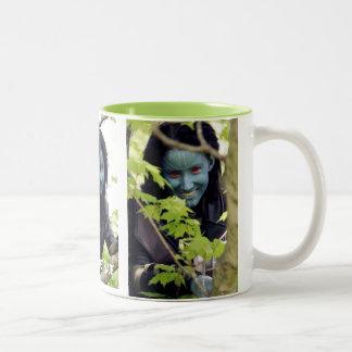 Loki is watching you coffee mug