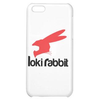 Loki Rabbit Case For iPhone 5C