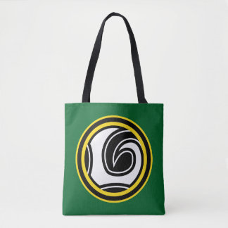 Loki Retro Icon Tote Bag