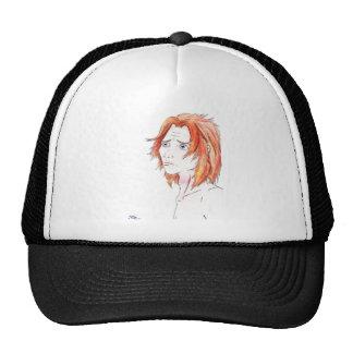 Loki Trucker Hat