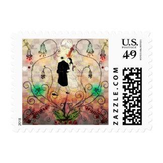 Loko Postage Stamps