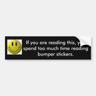 Lol Bumper Sticker Car Bumper Sticker