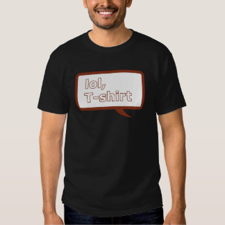 lol, camiseta polera