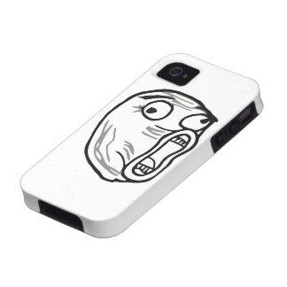 LOL! iPhone 4/4S CASE