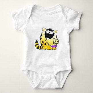 LOL Cats Baby Bodysuit