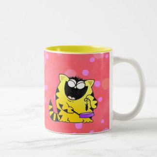 LOL Cats Mug
