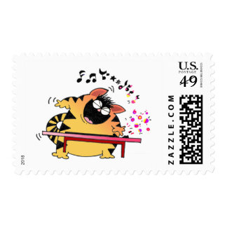 LOL Cats Stamp