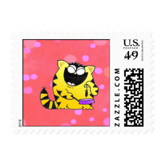 LOL Cats Stamps