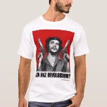 LOL Che: I can haz revolooshin? T-Shirt