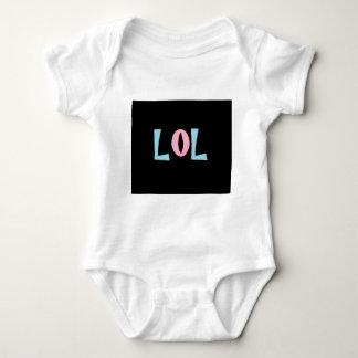 LOL EMO BABY BODYSUIT