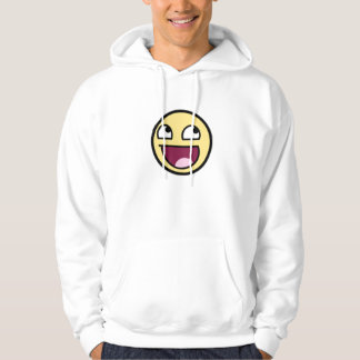 Lol Epic Face Sweater