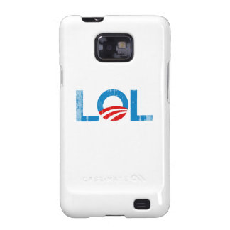 LOL Faded.png Samsung Galaxy SII Case