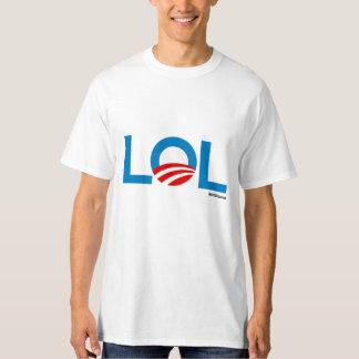 LOL - Humor de Politiclothes - .png Playera