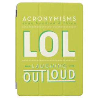 LOL iPad AIR COVER