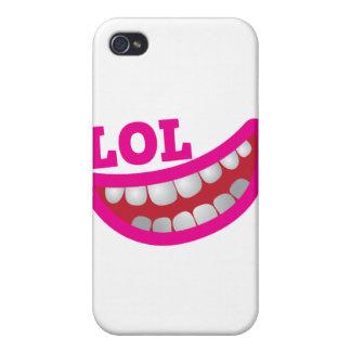 LOL iPhone 4/4S CASES