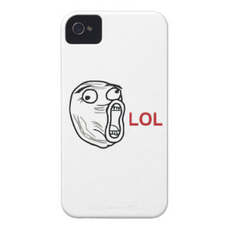 LOL iPhone 4 COVER