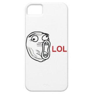 LOL iPhone SE/5/5s CASE