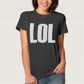 LOL (Laugh Out Loud) Shirt