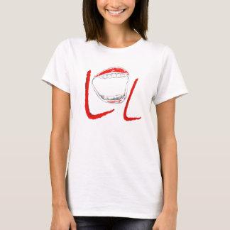 LOL Laugh Out Loud T-Shirt