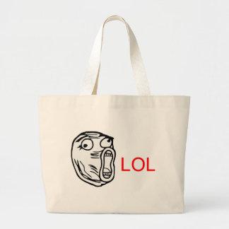 LOL - meme Bolsa
