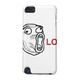 LOL meme iPod Touch 5G Cover