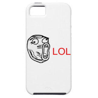 LOL - meme iPhone SE/5/5s Case