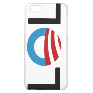 LOL Obama Case iPhone 5C Covers