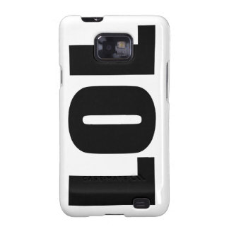 LOL phone Galaxy S2 Case