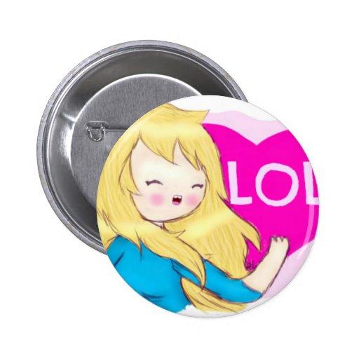 ¡LOL! PINS