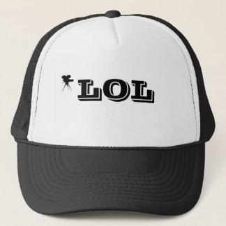 LOL Real CooL Trucker Hat
