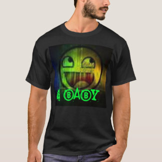LOL SMILLY FACE, G BABY T-Shirt
