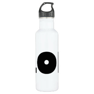 LOL STAINLESS STEEL WATER BOTTLE