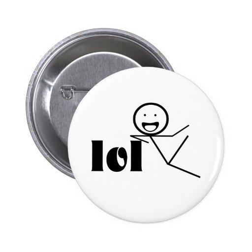 lol stick man buttons