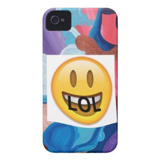 LOL Whirlwind iPhone 4 Case