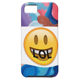 LOL Whirlwind iPhone SE/5/5s Case