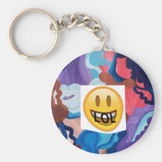 LOL Whirlwind Keychain
