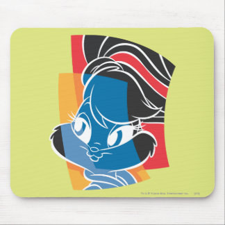 Lola Bunny Expressive 4 Mouse Pad