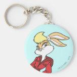 Lola Bunny Super Cute Key Chains