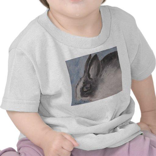 Lola Easter Bunny Tee Shirt