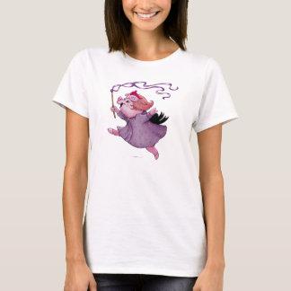 LOLA PIG Women's Hanes Nano T-Shirt