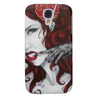 Lola Samsung Galaxy S4 Cases