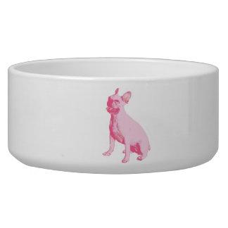 Lola the French Bulldog Bowl