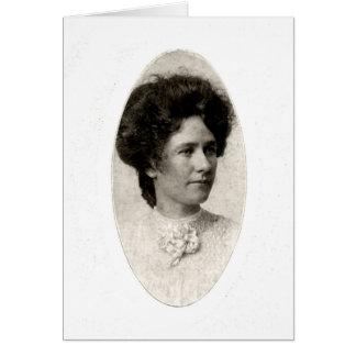 Lola Webb Card