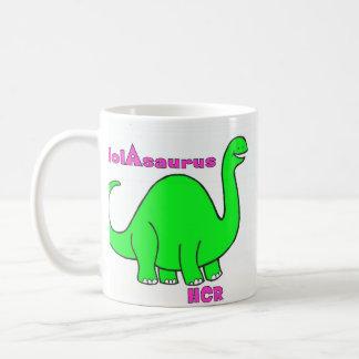 lolAsaurus Mug