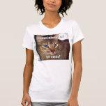 LOLCat 3 Camiseta