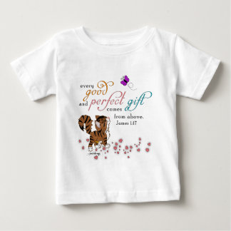 LoLee: Every good gift Baby T-Shirt