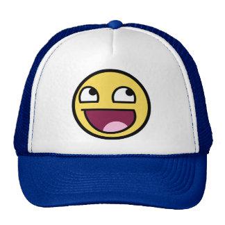 Lolface Hat