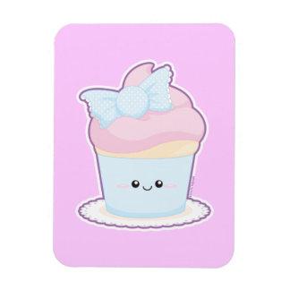 Loli Cupcake Magnets